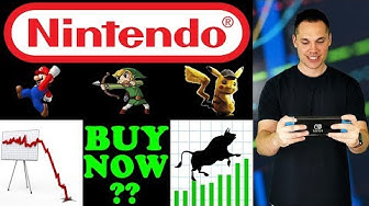 Should You Buy NINTENDO Stock in Late 2019?