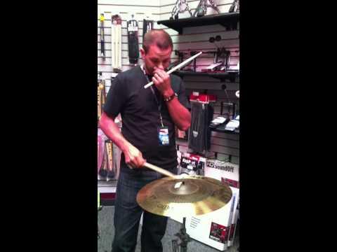 Sabian Jojo Mayer Cymbal   Music Stores in Springfield MO