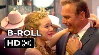 McFarland, USA B-ROLL (2015) - Kevin Costner, Maria Bello Movie HD