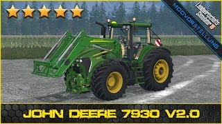 "[""Wolfsrudel"", ""Das Wolfsrudel LP"", ""Let's Play"", ""1080p"", ""Deutsch"", ""LS 15"", ""Landwirtschafts Simulator"", ""Farming Simulator"", ""Farming Simulator 15"", ""Landwirtschafts Simulator 15"", ""GIANTS"", ""Modvorstellung"", ""GTA V"", ""Grand Theft Auto V"", ""Battlefiel"