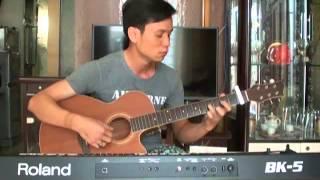 Vọng Cổ Buồn - Guitar Nguyễn Trần Hanh