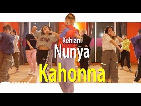 Kahonna - Instructor