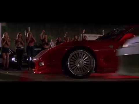 Fast & Furious (2001) Street Race Scene [Full HD/1080p]
