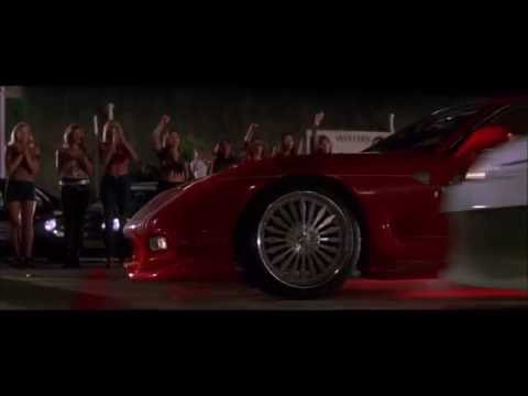 Fast & Furious 2001 Street Race  Full HD/1080p