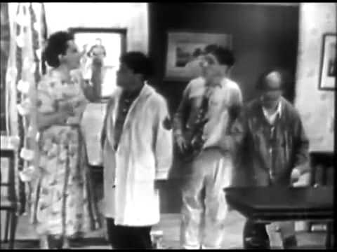 The Three Stooges TV Show
