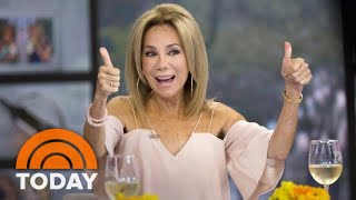 Happy Birthday, Kathie Lee! See Kris Jenner And Craig Ferguson's Sweet Messages | TODAY