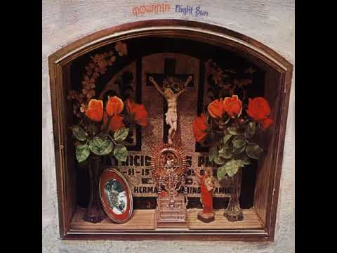Night Sun - Mournin'  1972  (full Album)