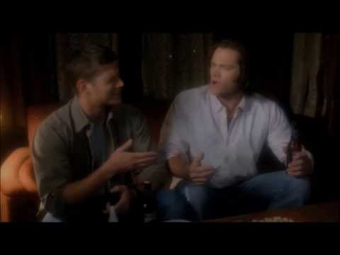 Sam & Dean - Fun Fun