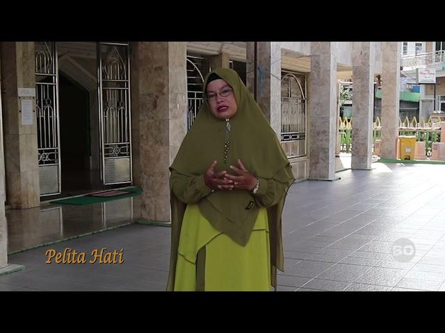 Ustadzah Fajriatan Noor - Kalam Imam Ali Zainal Abidin