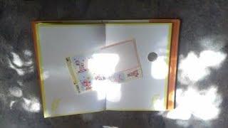 Орёл и Решка управляют оформлением в Личном Дневнике/Неделя оформления ЛД/день 6/ЛД челлендж