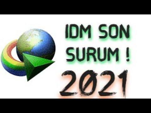 İDM 6.33 - 2019 PATCH , CRACK SINIRSIZ YAPMA !