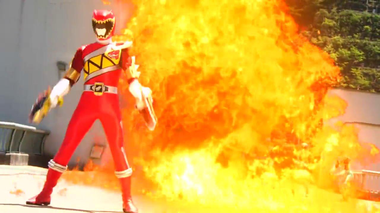 power ranger rojo gay