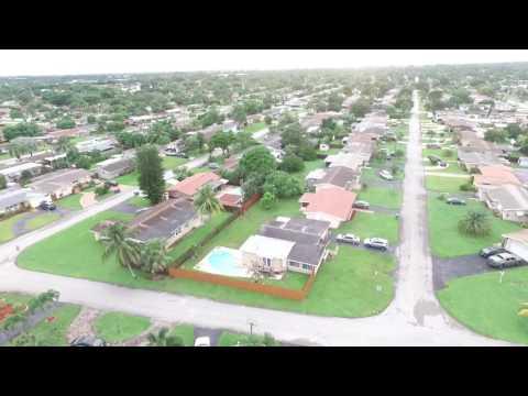 Drone DJI Pembroke Pines JG
