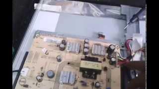 tv phillips LED MODELO 231TE4L SE PROTEGE