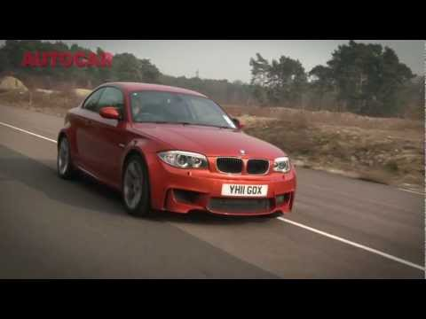 Long Term Test: BMW 1-Series M Coupe