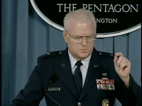 OASD: SPECIAL DEFENSE DEPARTMENT BRIEFING ON MILITARY COMMIS