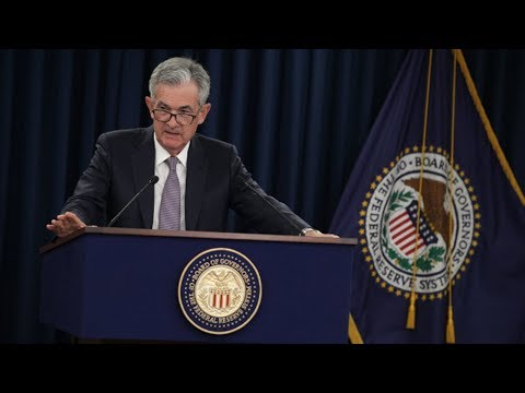 Fed Comes to its Senses, Lowers Interest Rate