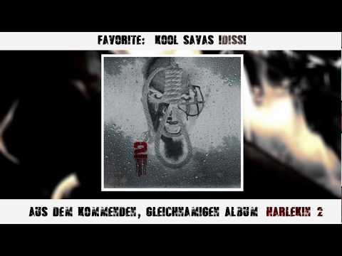 Favorite - Kool Savas (Harlekin 2)