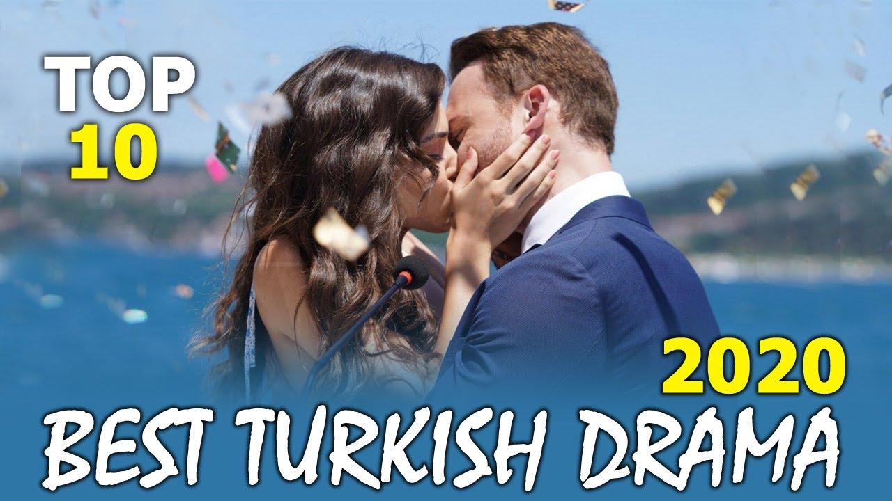 Top 10 Best Turkish Drama Series You Must Watch 2020