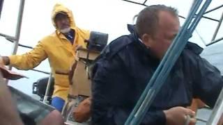 видео Коварное Азовское море