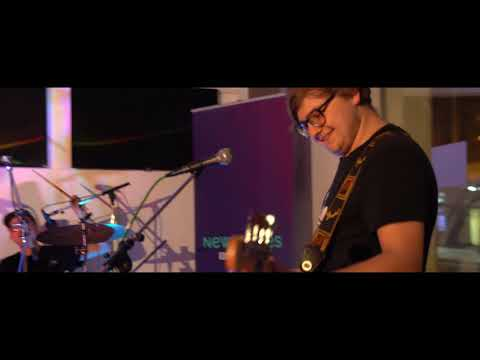 LONELY EXCLUSIVE PREMIERE - Naipia @ BBC Introducing LIVE LOUNGE session 08.01.20