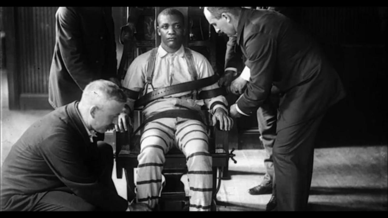 Real electric chair execution photos - Rare Audio Recording From 1982 Of An Electric Chair Execution With A Bastard Executioner