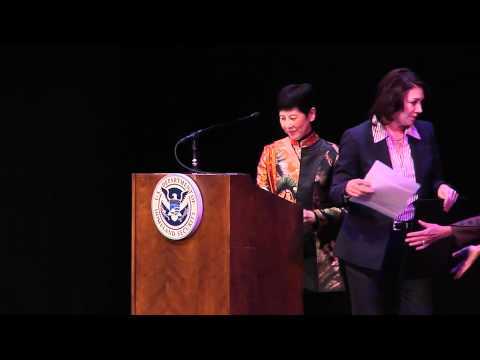 Oakland Naturalization - 02/15/12