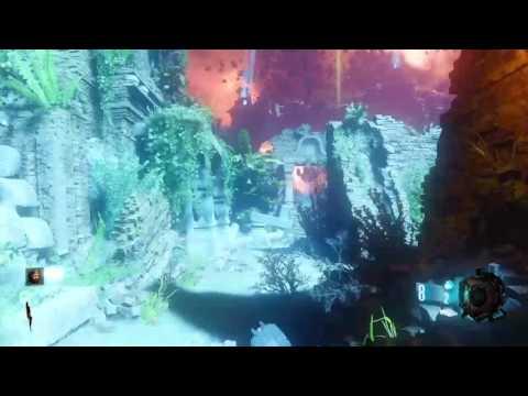 Call of Duty®: Black Ops III Revelations Shangri la Entering Music