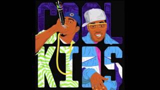 The Cool Kids - 88 (Instrumental)