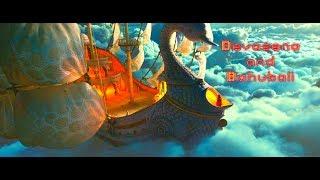 Девасена и Бахубали. Индийский клип на фильм Бахубали 2.This Night