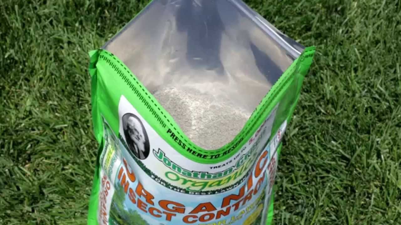 bugs bothering you in the backyard we have an organic solution
