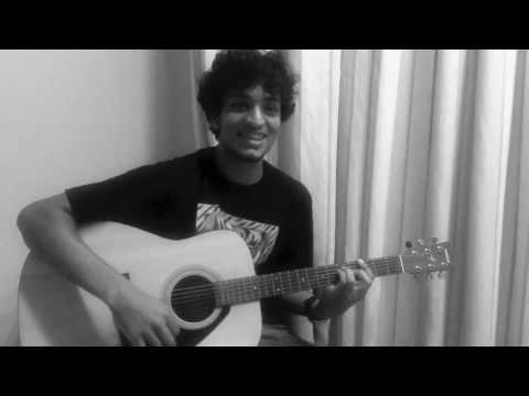 Shape of You: Aaditya Abraham Karimpanal