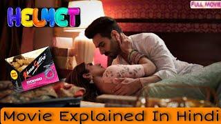 Helmet Movie Explained In Hindi   Helmet Movie Explained   Helmet Full Movie 2021   Filmy Explain 2M Thumb