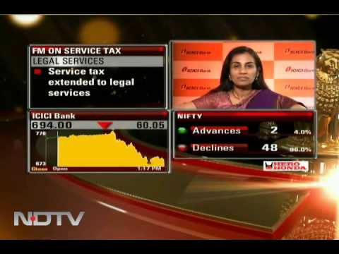 Budget to strengthen domestic consumption: Kochhar