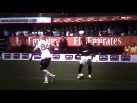 Clarence Seedorf - IL Professore | Skills & Goals A.C Milan | 2002-2012 HD