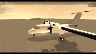 Blocker Air Training #1