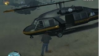 GTA 4 - Драки, война, трофейный полицейский вертолет(GTA 4 - Нико Беллик вышел погулять. Результат: драки, полиция и война с ней, трофейный полицейский вертолет...., 2014-11-06T08:02:07.000Z)