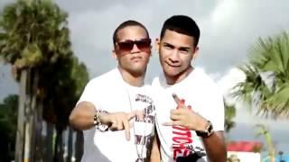 El Alfa Agarrate Que Te Solte (Video Official) Dir Baby Javi Films -