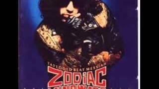 Zodiac Mindwarp & The Love Reaction - Wolfchild Speech