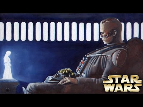 Thumbnail: What Darth Vader Did in His Free Time