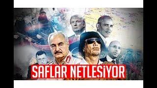 Ergün Diler ,Libya'daki büyük kavgayı yazdı... Sesli Makale