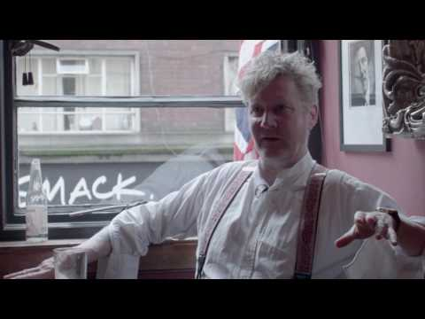 Sad Vacation, The Last Days of Sid and Nancy - Trailer 2016