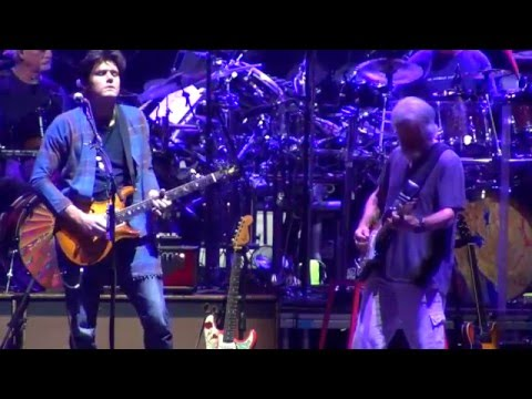 Dead & Co. – Times Union Center – 10-29-15 – Full Show
