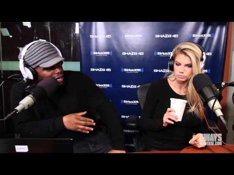 Charlotte McKinney Discusses her Carl † s Jr. Commercial Having More Views than Heidi Klum & Kim K † s