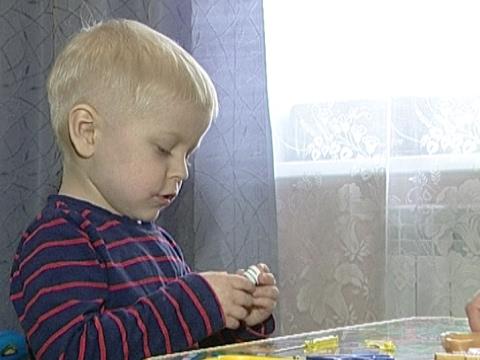 Рак у детей – детская онкология