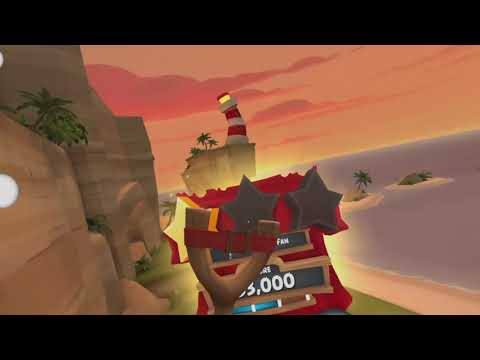 Angry Birds Vr: Isle of pigs |