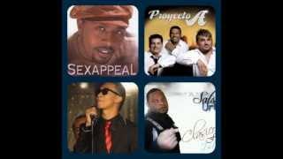 salsa dominicana mix 2012 las mas pegada del momento