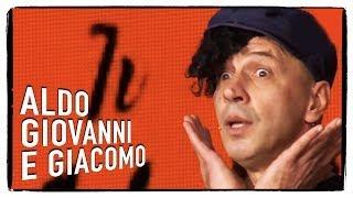 Scuola di siciliano - Aldo Giovanni e Giacomo live @ RadioItalia 2013