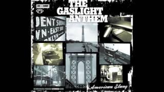 The Gaslight Anthem - American Slang (acoustic)