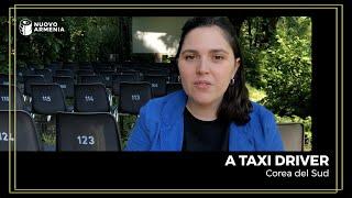 A taxi driver - Video recensione